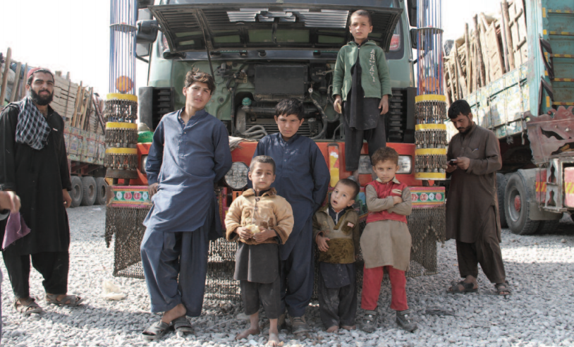 Mass forced return of Afghan refugees by Pakistan in violation of non-refoulement principle