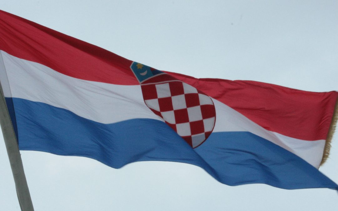 Report: trend of rejections based on classified security reasons in Croatia