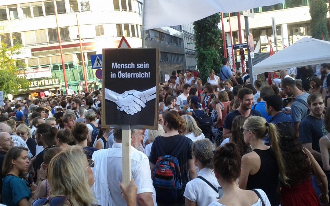 Austria: Movement restrictions and detention ahead of EU reform