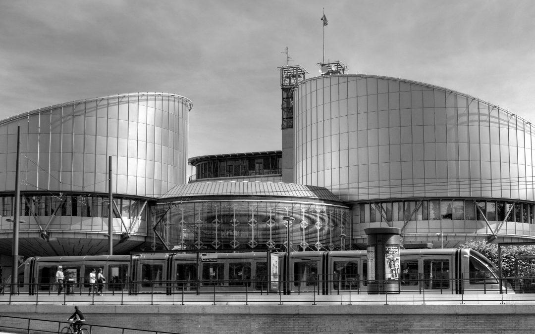 Greece: Strasbourg Court halts return of rejected asylum seeker to Turkey