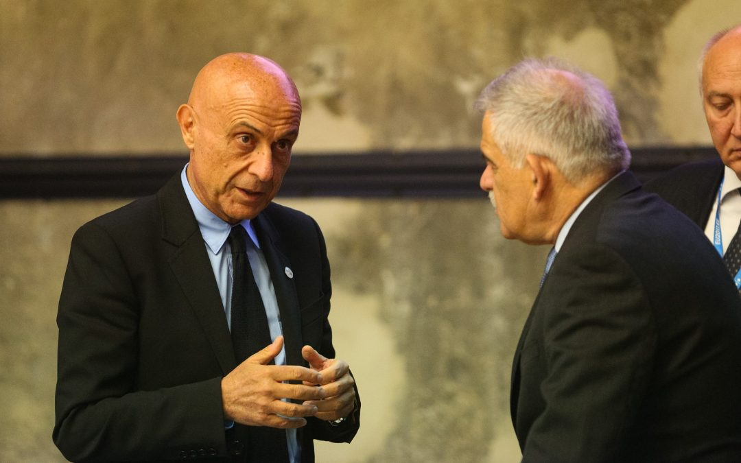 Italy further strengthens cooperation with Libya amid human rights concerns