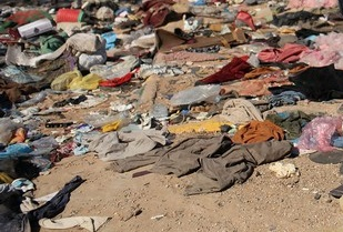 Strong reactions to atrocities in Libyan quagmire – emergency measures fall short of addressing fundamental issues
