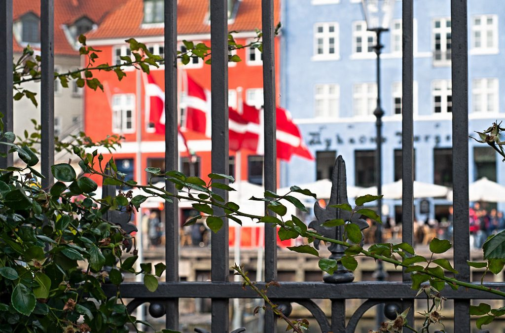 Danish 'left' takes it a step further than European far right