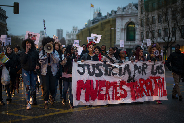 Four years after tragedy, NGOs still call for proper investigation and the end of push backs in Spanish enclaves