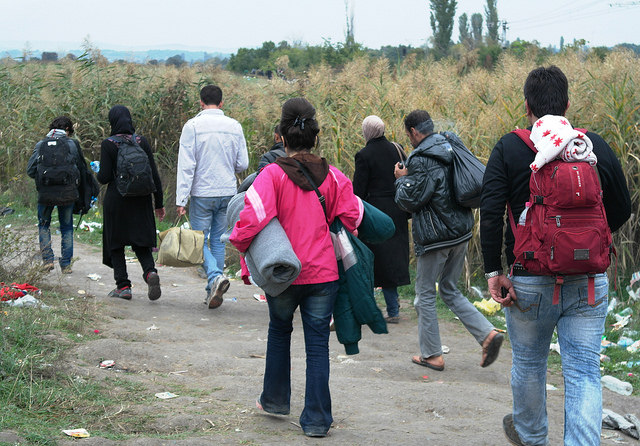 Serbia: new act on asylum and temporary protection adopted*