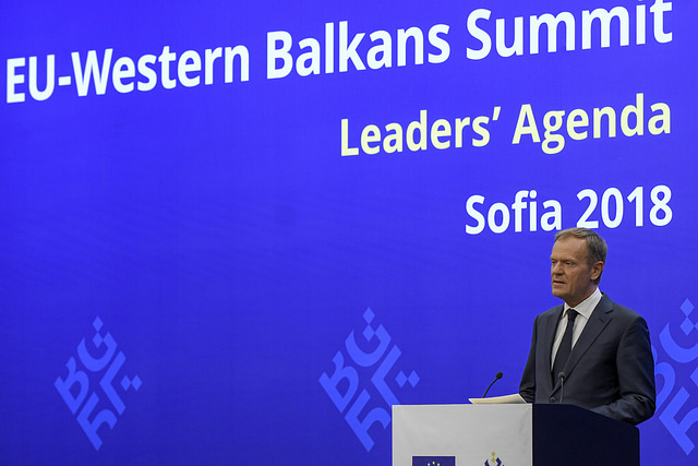 EU-Western Balkans Summit concludes with a focus on stemming migration