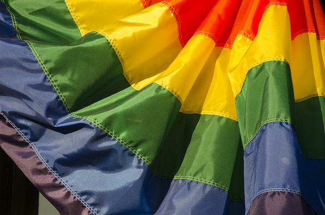 Op-Ed: Sexual orientation, gender identity and asylum in the UK: is 'discretion' ever a choice?