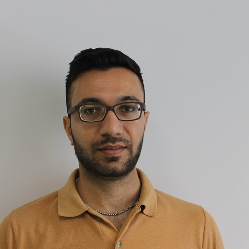 Reshad Jalali