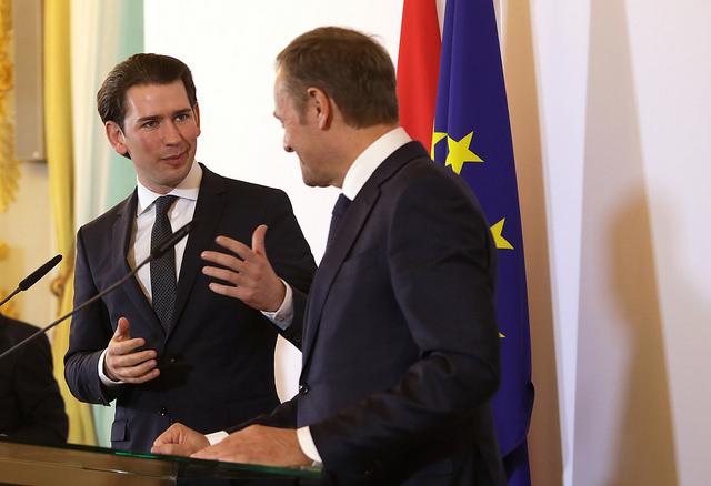 Editorial: Austria: When good countries go bad