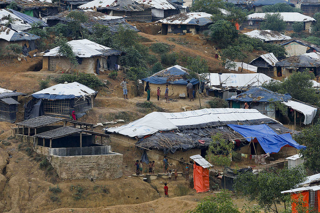 Rohingya won't return to Myanmar any time soon, according to UN Special Rapporteur