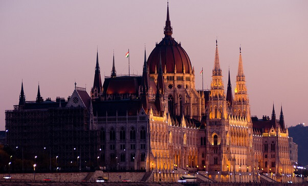 Hungary: Let's capitalise on the European Parliament's decision