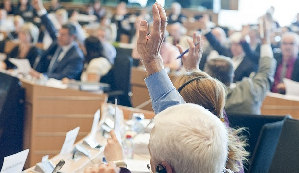 European Parliament Elections 2019: Nine suggestions for countering the far right