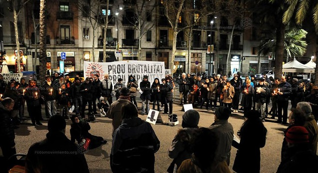Spain: Reopening the Tarajal case to investigate the 'death' of 14 migrants