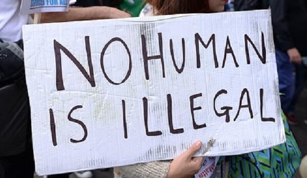 UK: Non-violent activists face life sentences for 'terrorist offences'