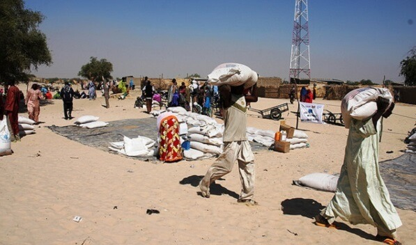Cameroon Forces Nigerian Refugees back to Violence