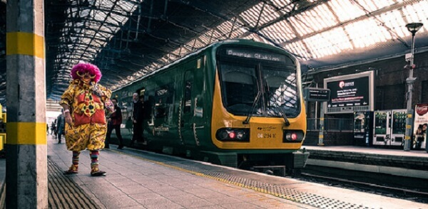 Editorial: Immigration Derails the Brexit Train