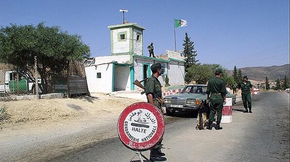 Algeria Deports 25000 Migrants to Niger
