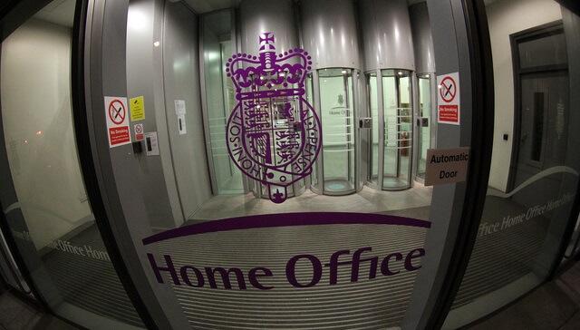 UK: Home Office Detention Melt-down