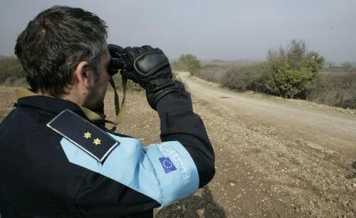 An EU Agreement on Reform of Frontex