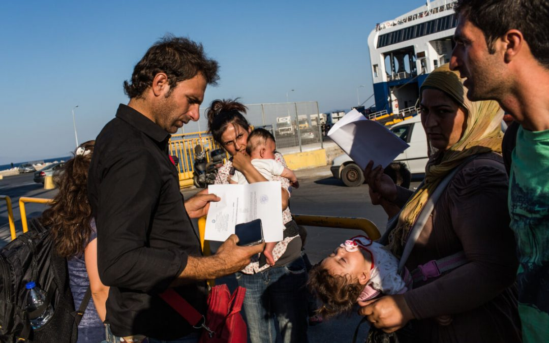 Interview: Overlooked Challenges – Tackling Statelessness in Europe's Refugee Response