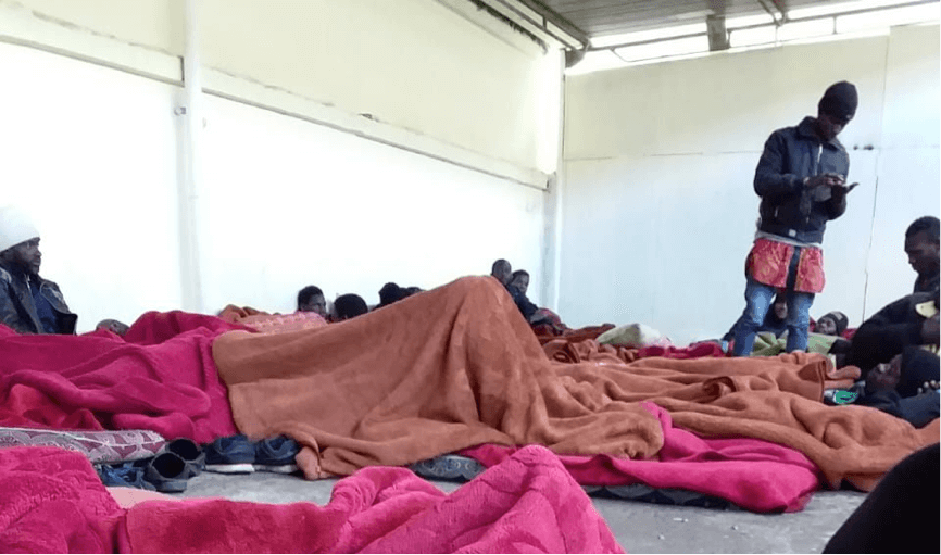 Situation Worsens for Migrants on Western Mediterranean Route