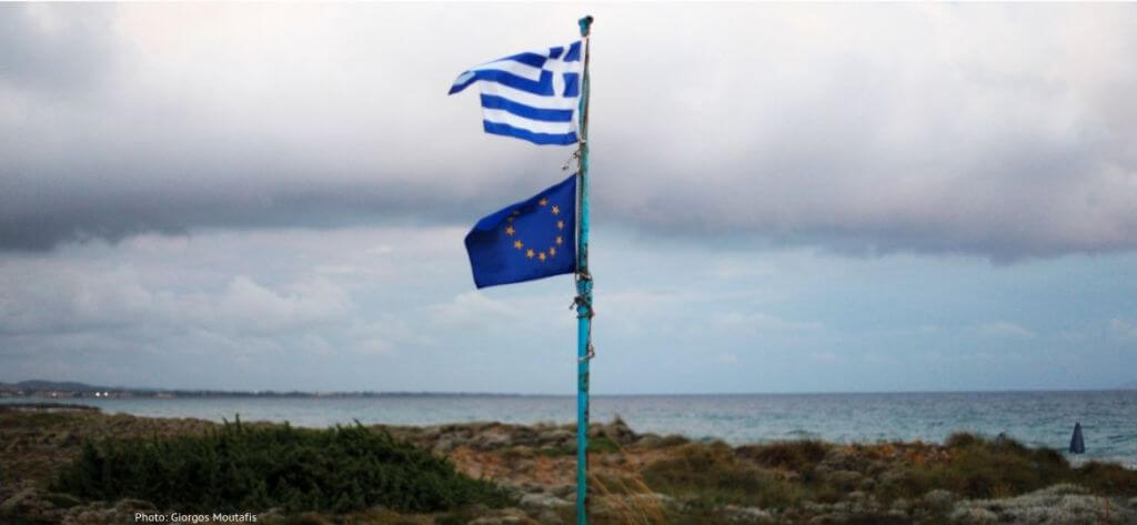 RSA Report on Greece's Failure to Implement Long-term Solutions for Reception Conditions