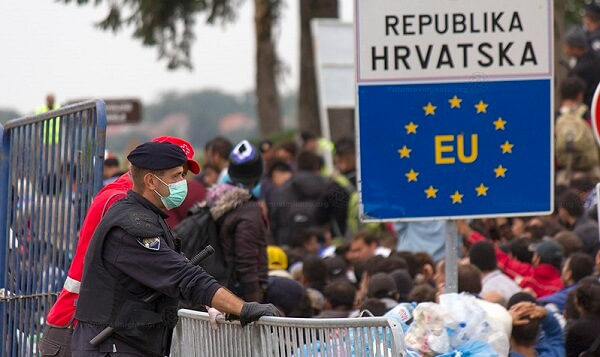 Editorial: Croatia's Schengen Accession: Reinforcing Legal Red Lines Not Borders