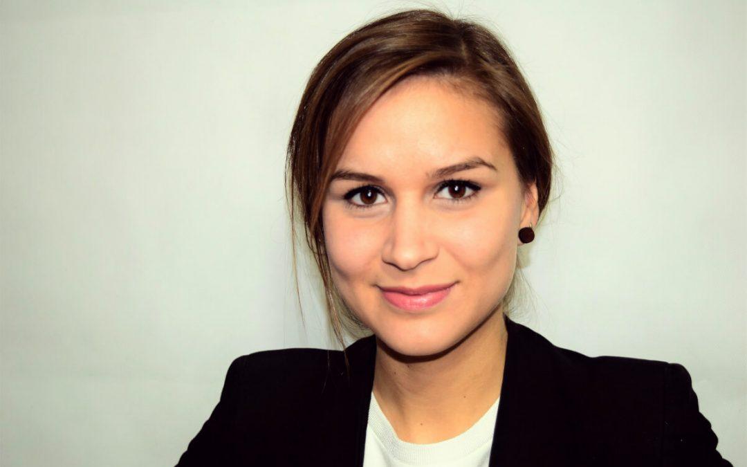 #VoicesOfECRE: Bellinda Bartolucci