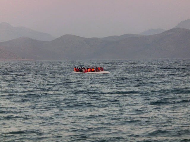 """Med: NGOs Defying """"Complete Disregard for Potential Loss of life"""""""