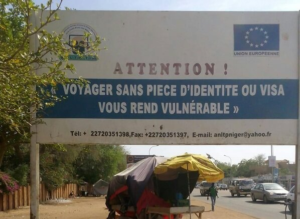 Peaceful Refugee Protest in Agadez Brought to Violent End