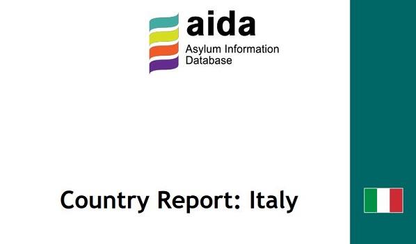 AIDA 2019 Update: Italy*