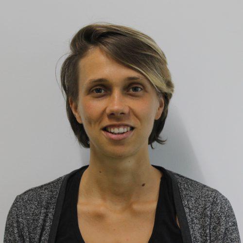 Hannah Berwian