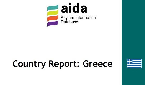 AIDA 2019 Update: Greece*