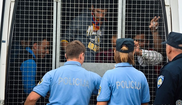 Croatia: Escalation of Violence at the Borders Lack of Oversight Covered Up
