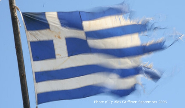 Greece: No Accountability for Deadly Shooting, Continued Push-backs and Evictions, Critique of Crack-down on NGOs, German States Willing to Relocate