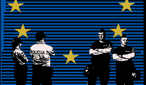 BVMN: Report on Illegal Pushbacks and Border Violence in the Balkan Region