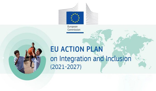The European Commission releases its new Action Plan for Integration and Inclusion 2021 – 2027