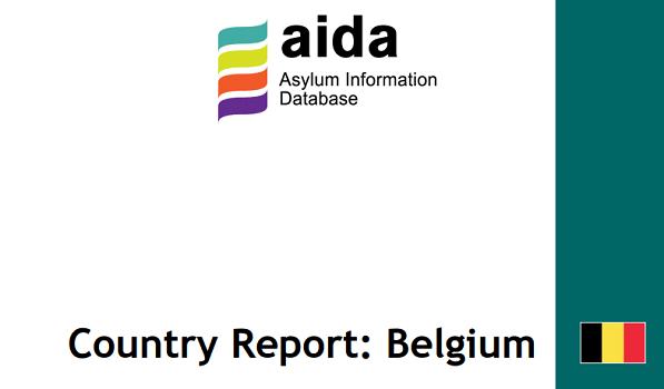 AIDA 2020 Update: Belgium