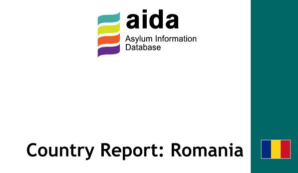 AIDA 2020 Update: Romania