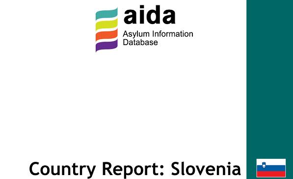AIDA 2020 Update: Slovenia