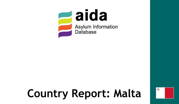 AIDA 2020 Update: Malta